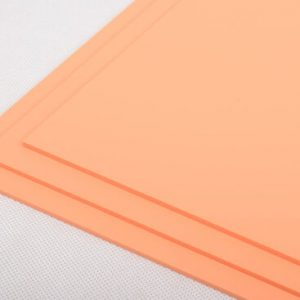 Perspex® Acrylic Sweet Pastels