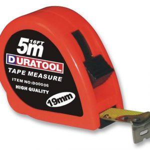Duratool Tape Measure