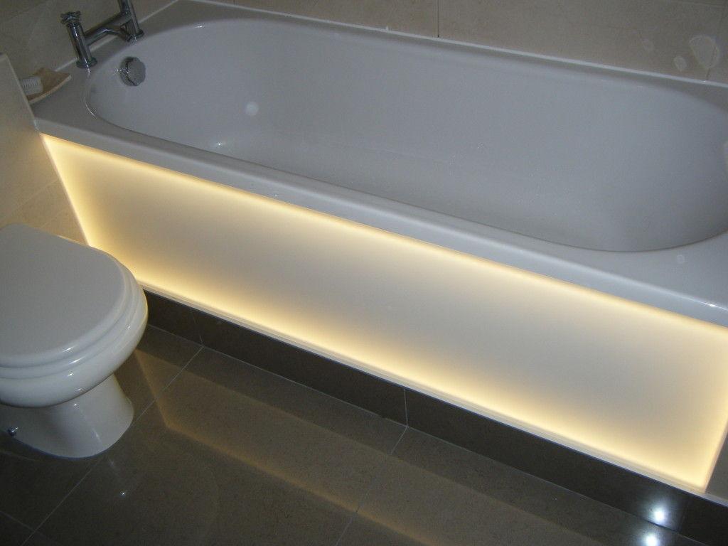 Back Lit Bath Panel (9)