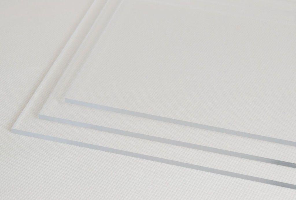 Perspex acrylic