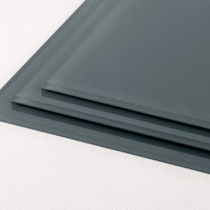 Anthracite High Gloss Acrylic Sheet