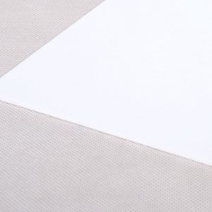 White High Impact Polystyrene Sheet (HIPS)