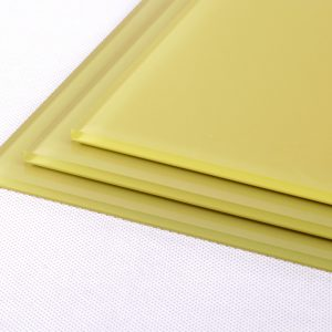 Pistachio High Gloss Acrylic Sheet