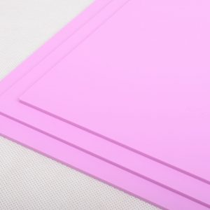 Perspex® Sweet Pastels Sour Grape Acrylic Sheet