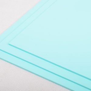 Perspex® Sweet Pastels Spearmint Green Acrylic Sheet