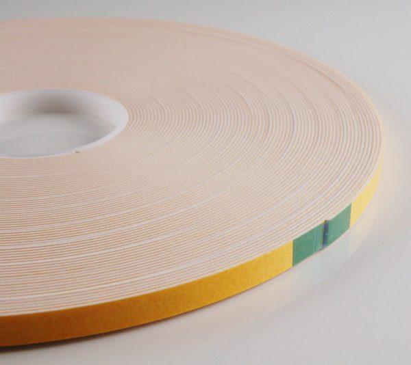 1mm Double Sided Foam Tape 50m Roll